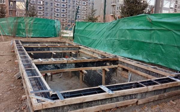 河北廊坊香河双安新城电力工程